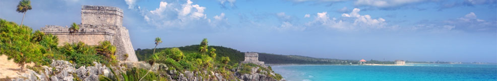 Tulum Weather - Header